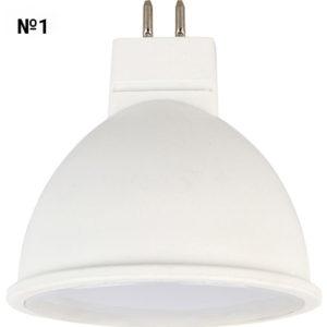 Светодиодная лампа Ecola MR16
