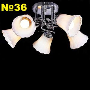 Подвесная люстра 62121-6.3-05В CR