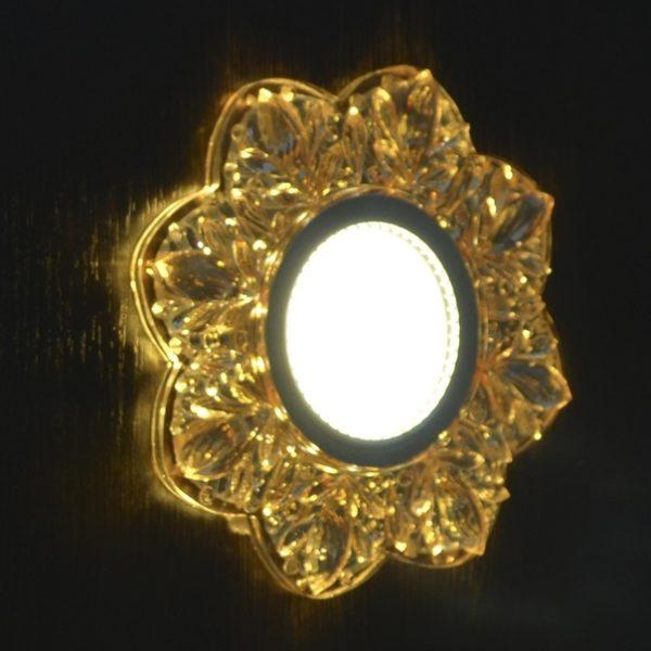 Светильник Reluce 14318-9.0-001LD MR16+LED3W TEA