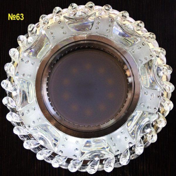 Светильник Reluce 42064-9.0-001PL CL MR16+LED3W