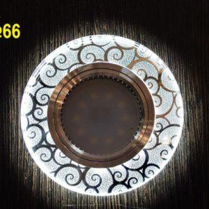 Светильник Reluce 31605-9.0-001MN MR16+LED3W