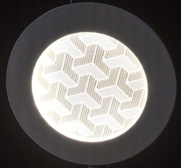 Светильник Reluce 50106-9.0-001TM MR16+LED6W 3D