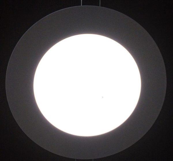 Светильник Reluce 00106-9.0-001LF MR16+LED3W