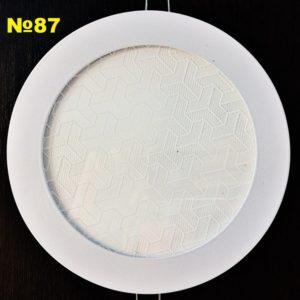 Светильник Reluce 50112-9.0-001ТМ MR16+LED12W 3D