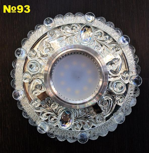 №93. Светодиодный светильник