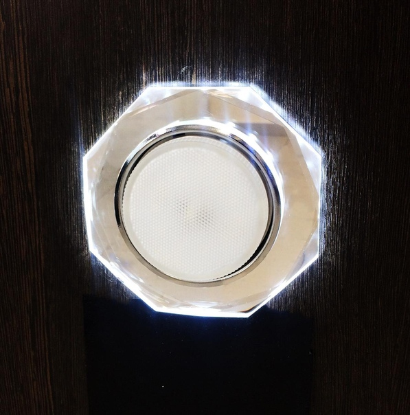 №124. Светодиодный светильник
