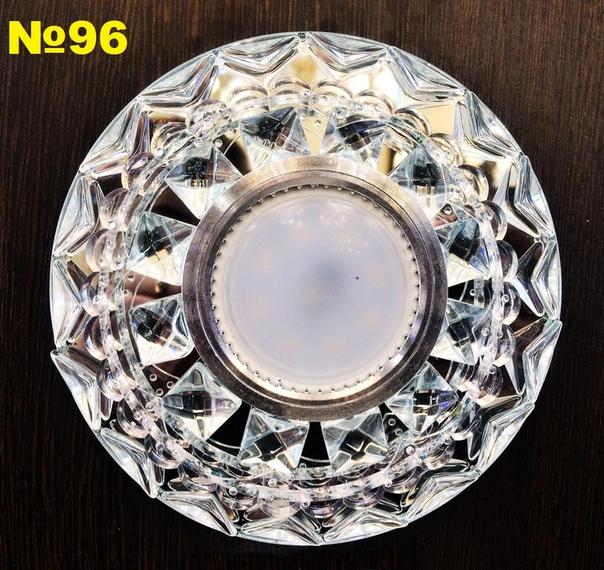 №096. Светодиодный светильник