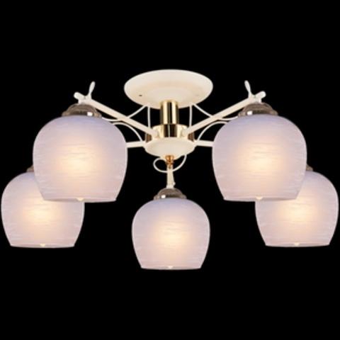 №123. 00639-0.3-05 светильник потолочный