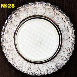 №28. Светодиодный светильник