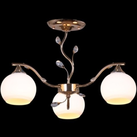 №101 62203-6.3-03B FGD светильник потолочный