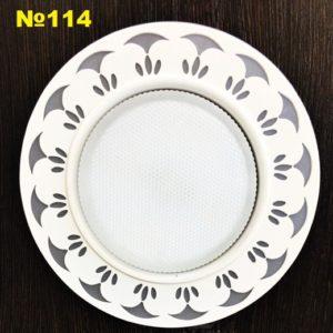 №114. Светодиодный светильник