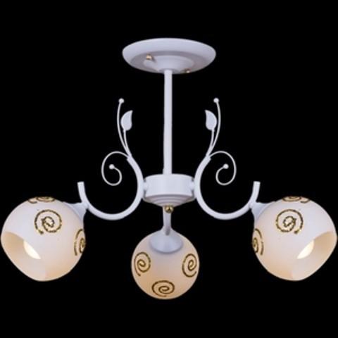 №103 62309-6.3-03 B WT светильник потолочный