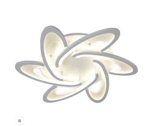 №136. Светодиодная люстра