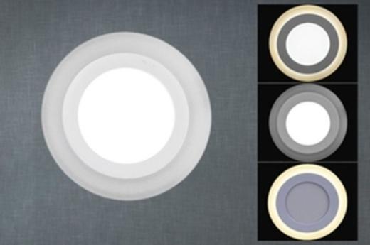 №013 Панель светодиодная
