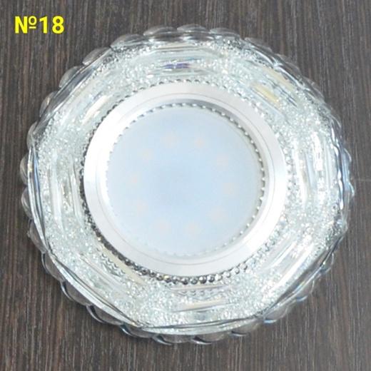 №018. Светильник