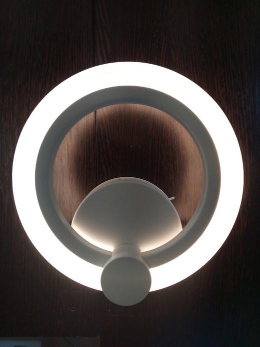 №30 Светильник