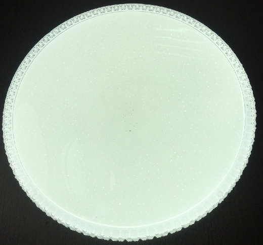 №03 Светильник потолочный Бриллиант