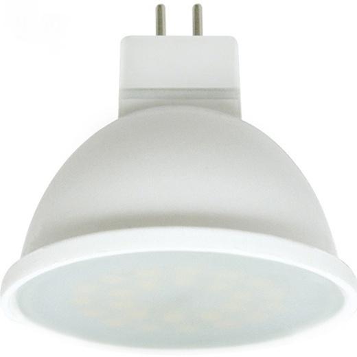 Светодиодная лампа Ecola MR16 10w 6000к