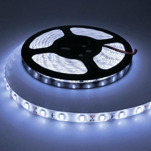№02 Св.лента LEDS POWER 9,6 Вт/м 6000-6500К 5м