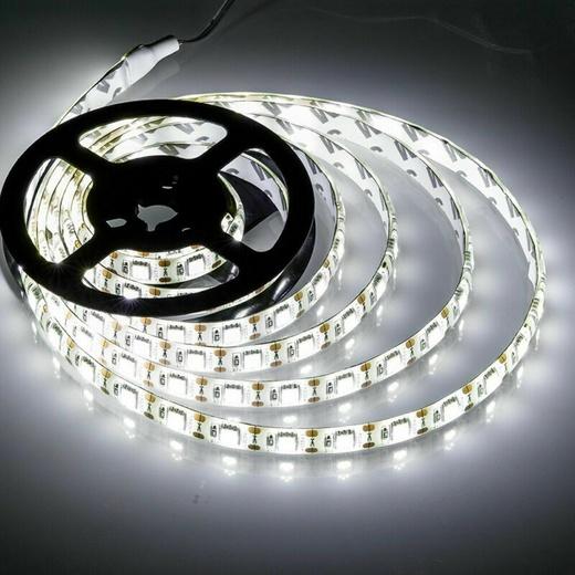 №01 Св.лента LEDS POWER 9,6Вт/м 4000-4500К 5м